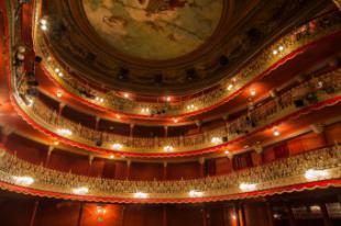 Turismo cultural por Madrid: de ruta por los teatros con más encanto de la capital
