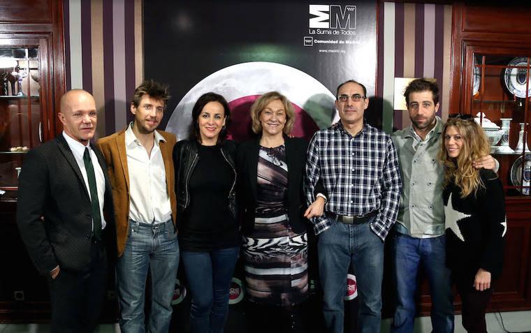 Llega La Noche de los Teatros 2015 con más de 200 actividades