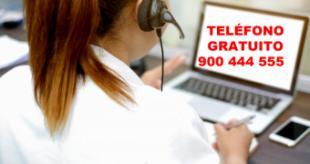 La Comunidad de Madrid habilita la línea 900 444 555 para atender necesidades sociales derivadas del COVID-19