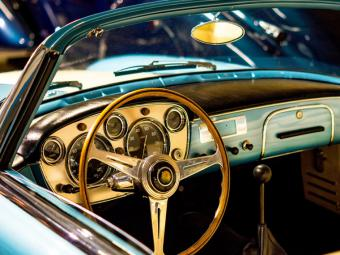 ¿Qué trámites se deben llevar a cabo para catalogar a un vehículo como histórico?