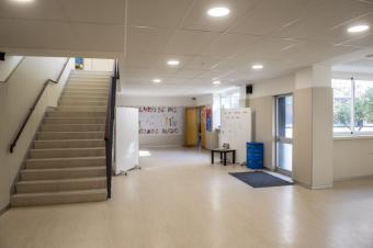 El Ayuntamiento recuerda que se abre el plazo de escolarización en los centros sostenidos con fondos públicos para el próximo curso