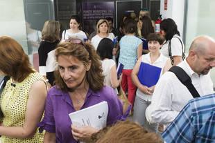 El Punto Municipal contra la Violencia de Género de Pozuelo ha atendido a cerca de 700 mujeres y 85 niños