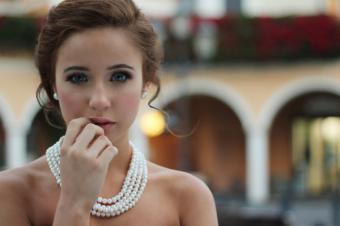 ¿Te falta elegancia? Adelántate a los Reyes y pide unas clases de la mano de la mayor experta: SARA NAVARRO