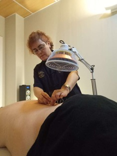 La acupuntura como camino