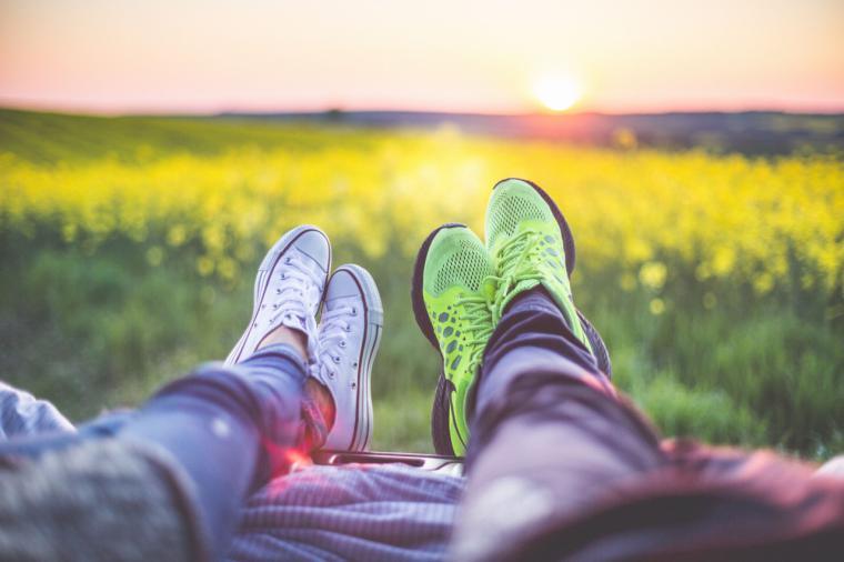 Suben las temperaturas… ¡presta atención a tus pies!