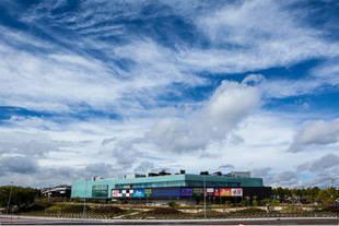 UBS compra Zielo Shopping Pozuelo