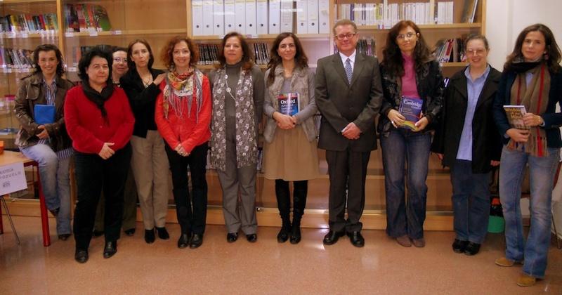 La escuela oficial de idiomas de pozuelo inaugura nueva - Escuela oficial de idiomas inca ...