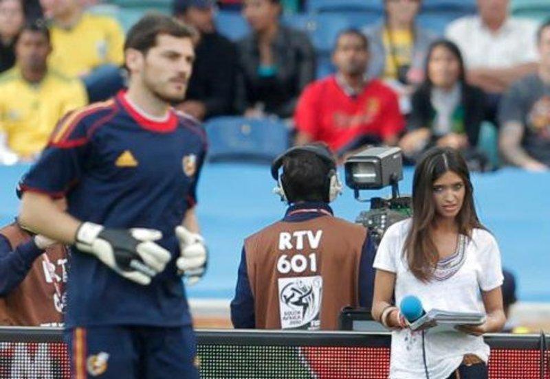 Iker casillas y sara carbonero compran casa en la finca for Casillas para jardin