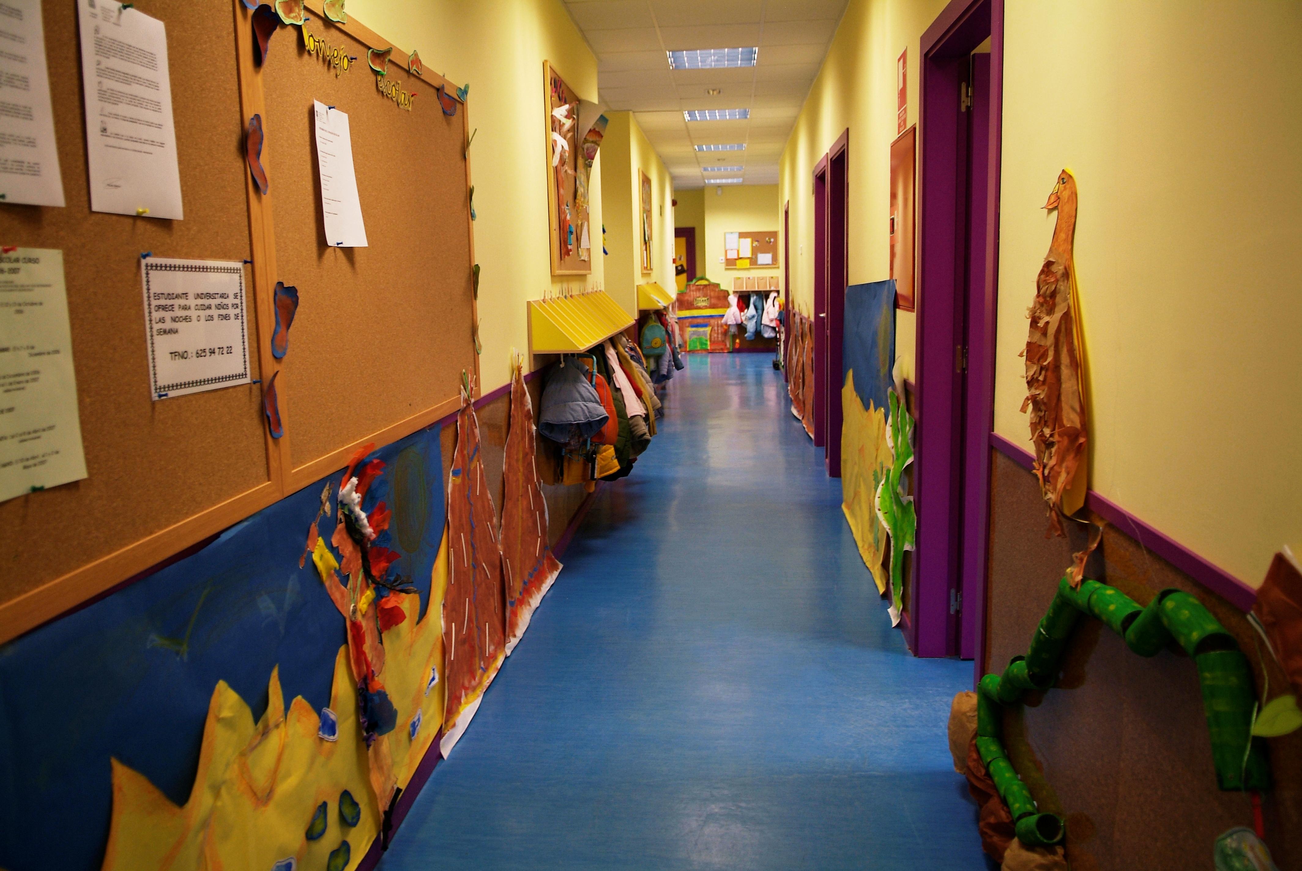 El psoe pide m s escuelas infantiles p blicas en pozuelo - Escuelas infantiles pozuelo ...