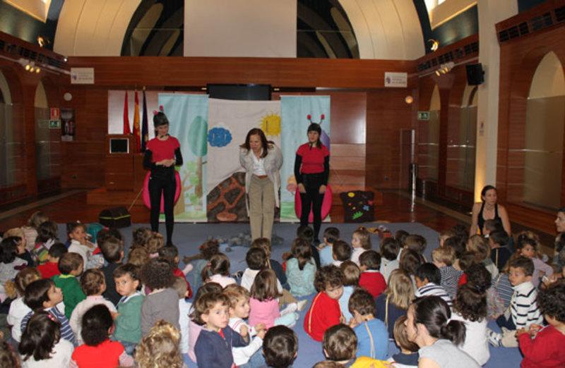 El fondo de solidaridad escuela infantil de pozuelo en - Escuelas infantiles pozuelo ...