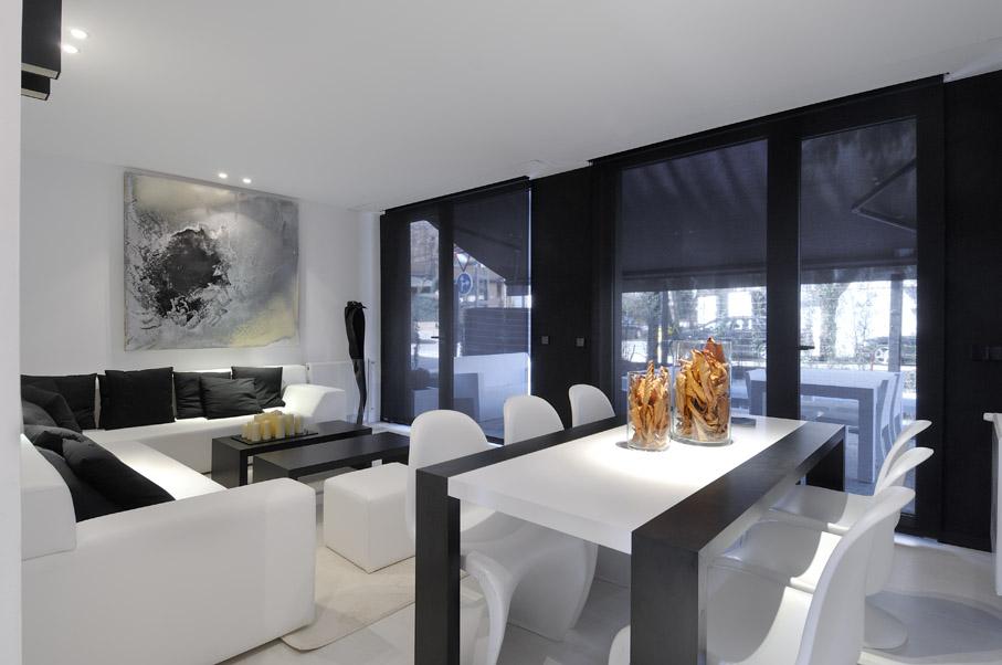 A cero presenta su vivienda modular en pozuelo de alarc n for Cocinas joaquin torres