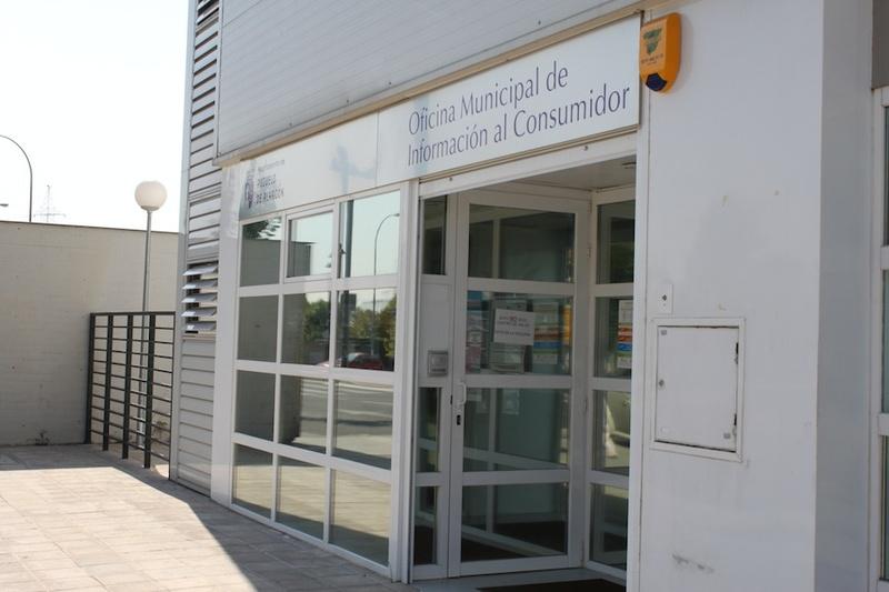 Oficina municipal de informaci n al consumidor omic de for Oficina omic